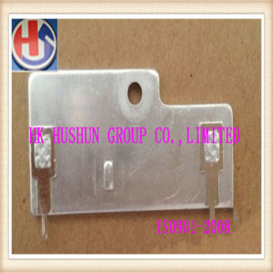 Cooling Fin Aluminum Heat Sink (HS-AH-001) pictures & photos