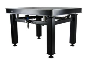 Zdt Honeycomb Stainless Steel Active Vibration Isolated Platforms Optical Table pictures & photos