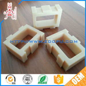 Recycle Eco-Friendly White Plastic Cushion Block pictures & photos