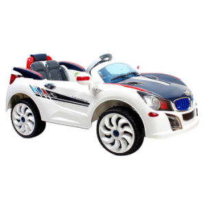 2.4G Battery Operated Kids Ride on Car with Light (10224884) pictures & photos