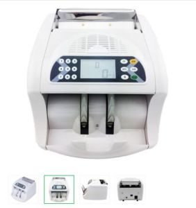 Uvmg/IR Reliable Cash Counter/Banknote Counter pictures & photos