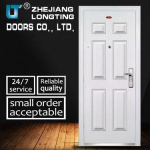 White Color Glass Door (LTT-006) pictures & photos