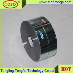 Low Price BOPP Metallized Polypropylene Film for Capacitor Use pictures & photos