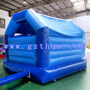 Ice and Snow Country Inflatable Bouncer pictures & photos