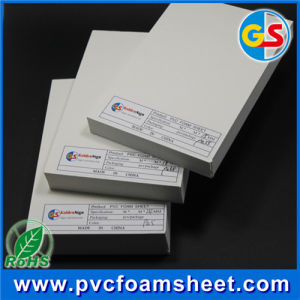 Waterproof PVC Celuka Sheet with High Hardness pictures & photos