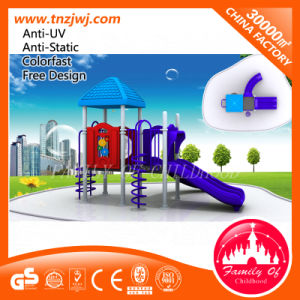 Wholesale Large Slide Children Outdoor Playground pictures & photos