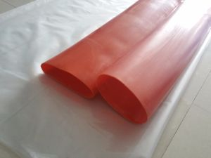 Silicone Hose, Silicone Tube, Silicone Tubing, Silicone Pipe for Industril with Tear Tensible pictures & photos