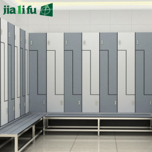 Jialifu Waterproof Staff Storage Locker pictures & photos