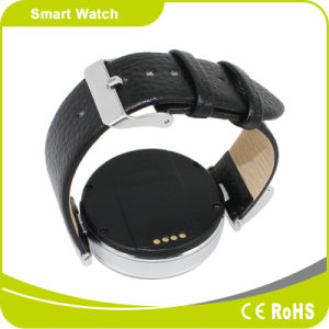 High Quality Bluetooth Ios Android Pedometer Smartwatch pictures & photos