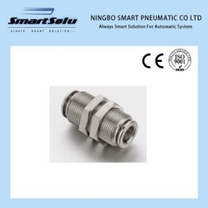 Ningbo Smart Professional Manufacturer of Mpm Pneumatic Metal Fitting pictures & photos
