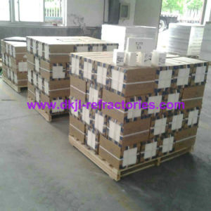 Tjm High Thermal Insulating Fired Bricks pictures & photos