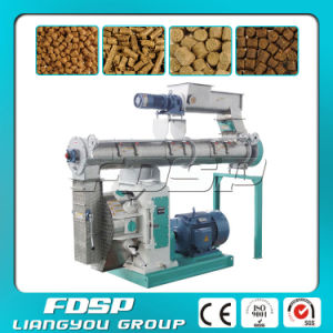 3-14t/H Cattle Feed Pellet Machine for Small Pellet Line pictures & photos
