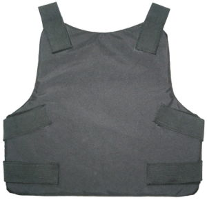 Concealable UHMWPE Body Armor/Flak Jacket for VIP pictures & photos