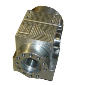Investment Casting Supplier with Stainless Steel pictures & photos