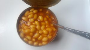 425g Canned Baked Beans in Tomato Sauce pictures & photos