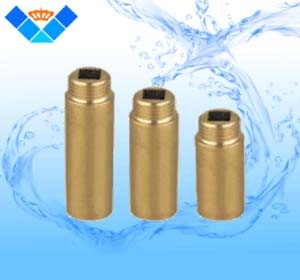 Brass Fitting with High Quality Art 8422