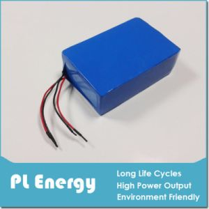 12V 5ah Lithium Polymer Battery for Medical Infusion Pump
