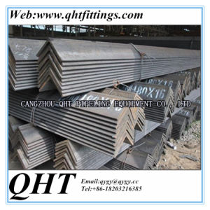 Hot Dipped Galvanized Angle Steel Bar/Angle Iron pictures & photos