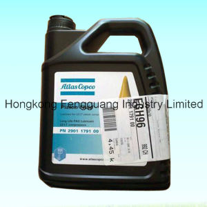 Industrial Air Compressor Atlas Copco Lubricant Oil pictures & photos