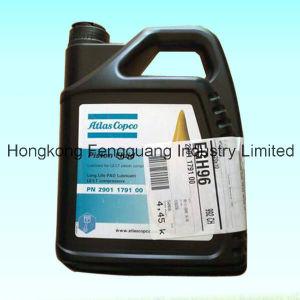 Industrial Air Compressor Atlas Copco Lubricant Oil pictures & photos