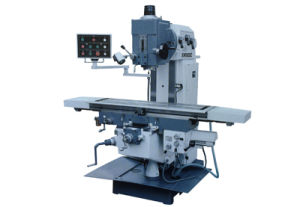 Universal Knee-Type Milling Machine (BL-XW5032A/B/C) pictures & photos