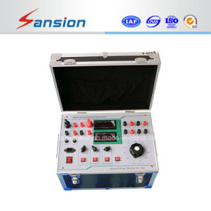 Single Phase Relay Protection Testing Set pictures & photos