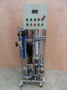 Domestic Drinking Water Machine (HRO-250) pictures & photos