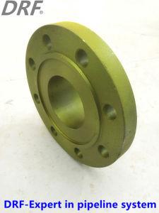 Alloy Steel Flange Manufacturer