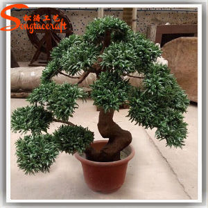 China New Design Indoor Decorative Artificial Topiary Trees ...