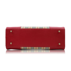 Latest Designs, Checkered Material for Womens Bags Collections. pictures & photos
