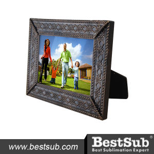 Bestsub Metal Photo Frame with 10*15 Cm Metal Insert (TJ05) pictures & photos
