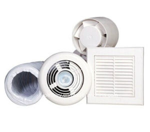 Extractor Fan Kit with Light pictures & photos