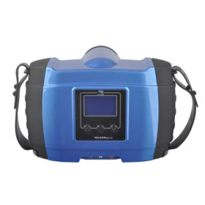 High Frequency Design Tianjie Brand Digital Portable Dental X-ray Unit pictures & photos