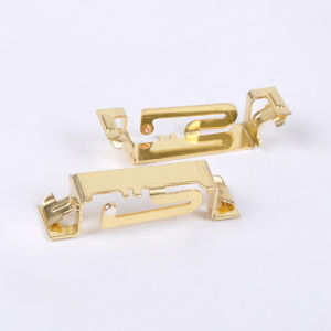 Riveting Metal Stamping for Earth Leakage Circuit Breaker pictures & photos