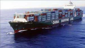 Sea Freight From Shanghai to Brisbane pictures & photos