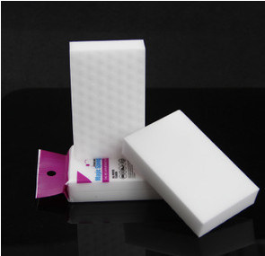 Multipurpose Widely Use Cleaning Melamine Sponge Products, Magic Eraser Cleaning pictures & photos