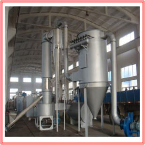 Chemical Oxide Flash Dryer for Calcium Carbonate, Zinc pictures & photos
