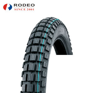 Motorcycle Tire off Road Series 2.75-17 Diamond Brand D564 pictures & photos