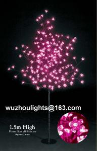 150cm High 200 Lights LED Christmas Tree
