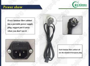 Laboratory Ventilation Cabinet (external 160mm PVC tube) pictures & photos