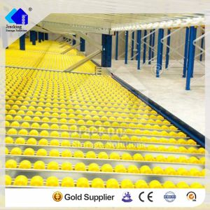 Storage Warehouse Selective Carton Flow Rack