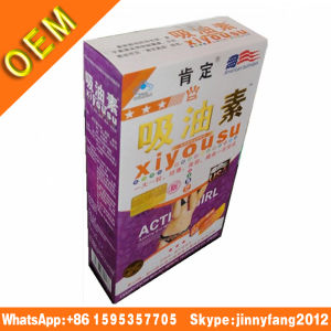 Popular Xiyousu Detox Beauty Slimming Capsule (CS055-XYS) pictures & photos