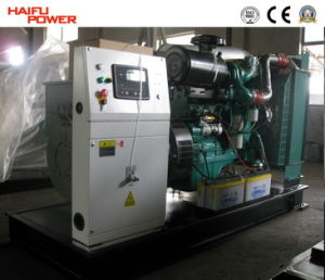 Cummins Generator/Electric Generator 144kw/180kVA pictures & photos