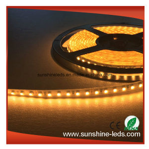 High Bright SMD3528 LED Strip 120LEDs/M pictures & photos