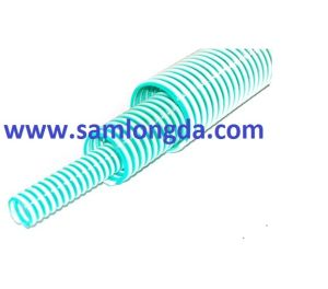 PVC Spring Suction Hose (PVC1522) pictures & photos