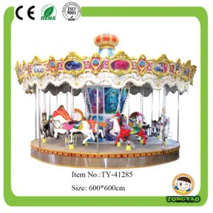 2017 Rides Luxury Carrousel for Kids (TY-41285) pictures & photos