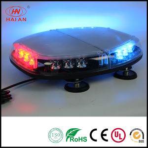 Hazard Warning Light Bar Strobe Emergency Mini Light Bar for Auto Cars with Tough Magnets pictures & photos
