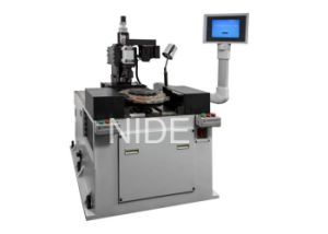 Vertical Type Rotor Automatic Armature Balancing Correction Machine pictures & photos