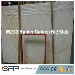 Polished Marble for Kitchen&Bathroom Countertop/Vanity Top pictures & photos