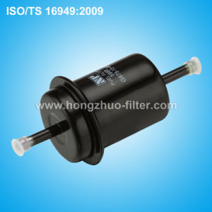 Car Fuel Filter for Mazda OE G675-13-480 pictures & photos